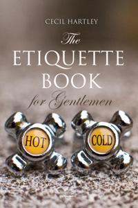 Etiquette Book for Gentlemen