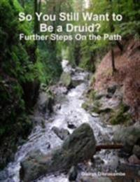 So You Still Want to Be a Druid? - Further Steps On the Path