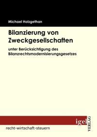 Bilanzierung von Zweckgesellschaften