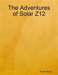 Adventures of Solar Z12