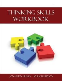 Thinking Skills Workbook [Probation Series]