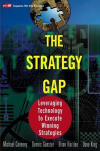 Strategy Gap W/URL PB