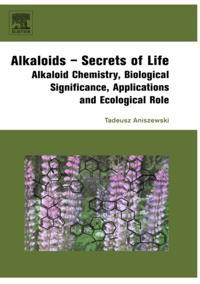 Alkaloids - Secrets of Life: