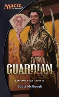 Guardian, Saviors of Kamigawa