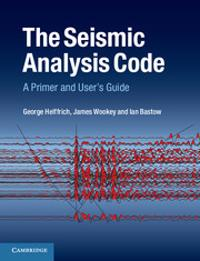 Seismic Analysis Code