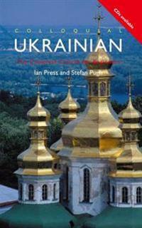 Colloquial Ukrainian