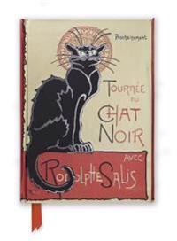 Steinlen Tournée Du Chat Noir