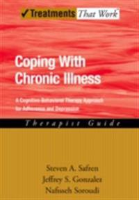 CBT for Depression and Adherence in Individuals with Chronic Illness
