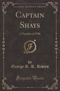 Captain Shays