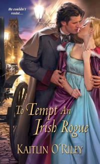 To Tempt an Irish Rogue