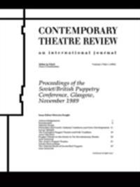 Process of the Soviet/British