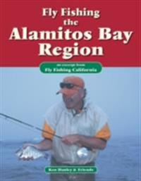 Fly Fishing the Alamitos Bay Region
