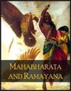 Mahabharata and Ramayana: Great Epics of Ancient India, Condensed to English Verse by Romesh C. Dutt
