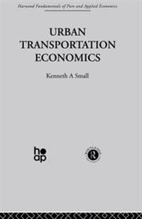 Urban Transportation Economics