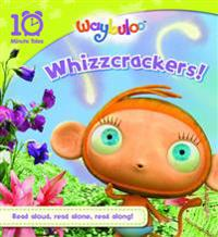Waybuloo Whizzcrackers! (10 Minute Tales)