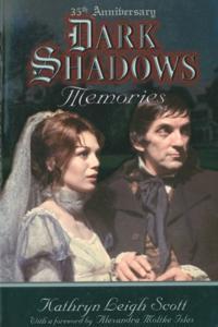 Dark Shadows Memories