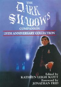 Dark Shadows Companion