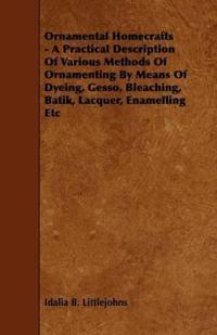 Ornamental Homecrafts