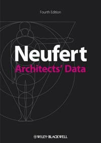 Architects' Data, 4th Edition