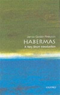 Habermas: A Very Short Introduction