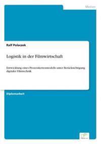 Logistik in Der Filmwirtschaft