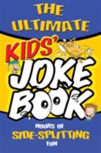 Ultimate Kid's Joke Book