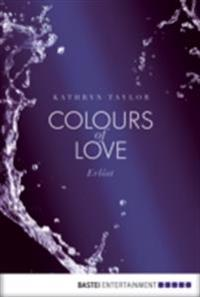 Colours of Love - Erlost