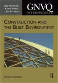 Intermediate GNVQ Construction and the Built Environment, 2nd ed