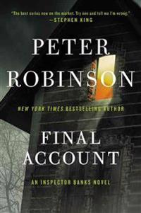 Final Account: An Inspector Banks Novel