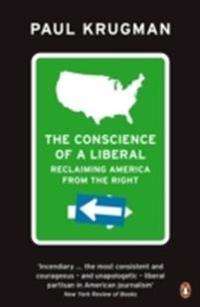Conscience of a liberal - reclaiming america from the right