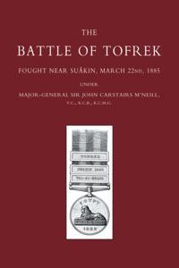Battle of Tofrek