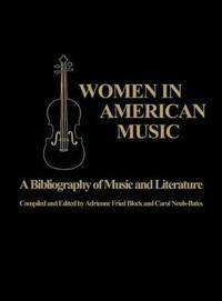 Women in American Music