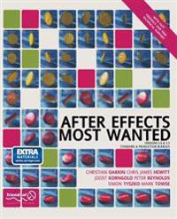 After Effects Most Wanted