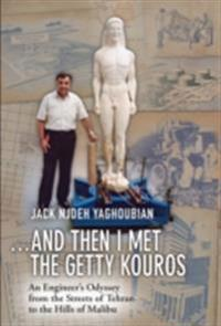 ...And Then I Met the Getty Kouros