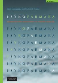 Psykofarmaka - Odd Lingjærde, Trond F. Aarre pdf epub