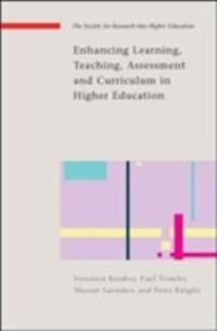 Enhancing Learning, Teaching, Assessment and Curriculum in Higher Education