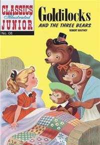 Classics Illustrated Junior 8