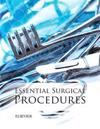Essential Surgical Procedures Access Code