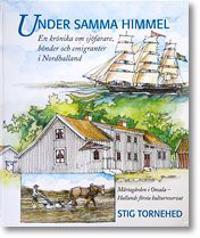 Under samma himmel : en krönika om bönder, sjöfarare och emigranter i Nordhalland : Mårtagården i Onsala - Hallands första kulturreservat