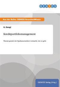 Kreditportfoliomanagement