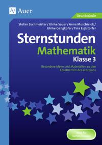 Sternstunden Mathematik - Klasse 3