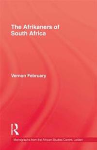 Afrikaners Of South Africa