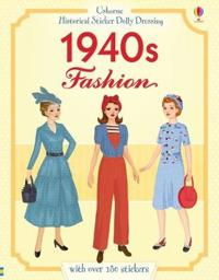 Historical 1940s Fashion