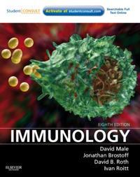 Immunology E-Book