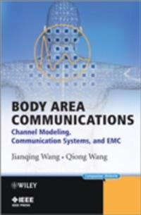 Body Area Communications