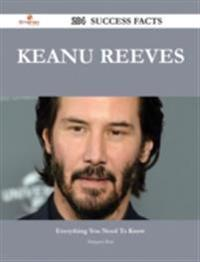 Keanu Reeves 204 Success Facts - Everything you need to know about Keanu Reeves