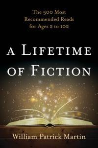 Lifetime of Fiction