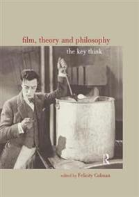 Film, Theory and Philosophy