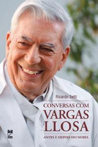 Conversas com Vargas Llosa