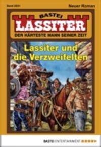 Lassiter - Folge 2231